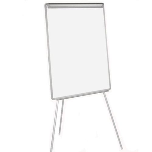Πίνακας Λευκός Μαγνητικός Σε Τρίποδο 70x100εκ.