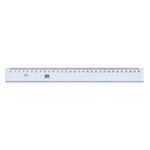 Χάρακας (Υποδεκάμετρο) 30Cm