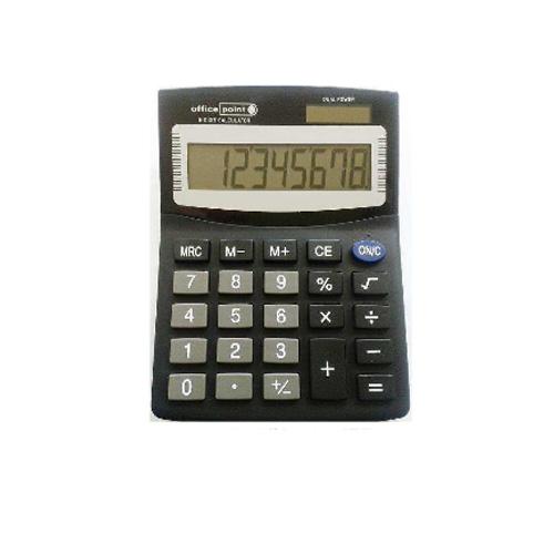 Αριθμομηχανή Μεσαία Office Point 8
