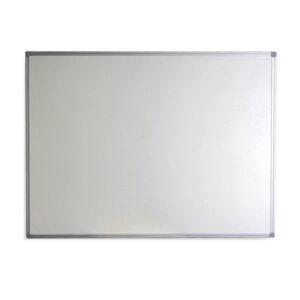 Πίνακας Λευκός Μαρκαδόρου 120Χ180cm Με Κορνίζα Αλουμινίου