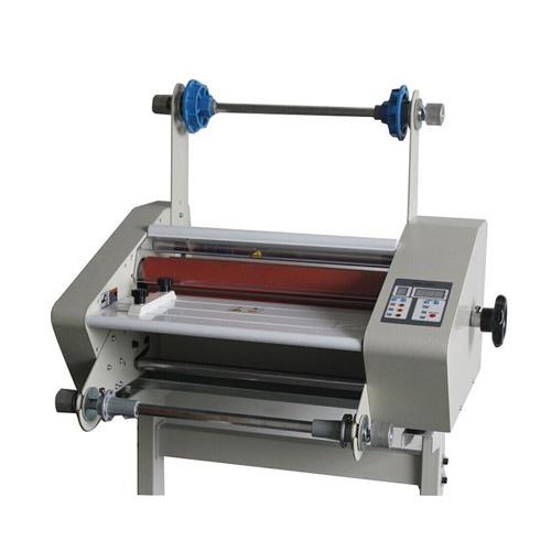 Πλαστικoποιητική Μηχανή Ρολού Supu fm-360