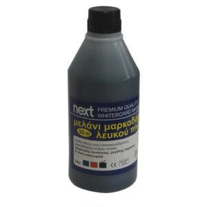 Μελάνι Για Μαρκαδόρο Πίνακα Μαύρο 500 ml