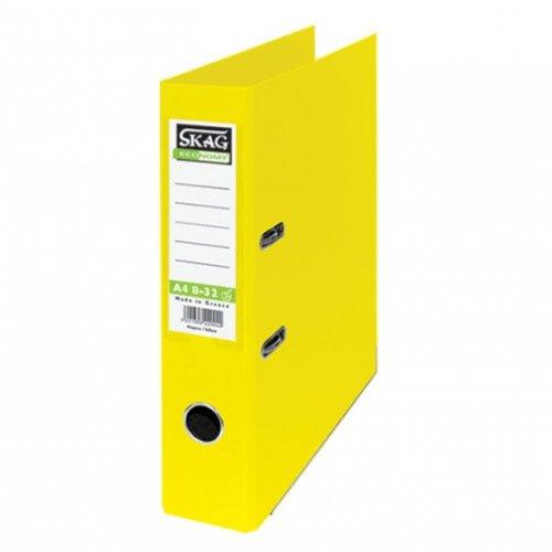 Κλασέρ Skag Eco 8-32 Κίτρινο