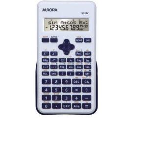 Αριθμομηχανή Επιστιμονική Aurora sc 592