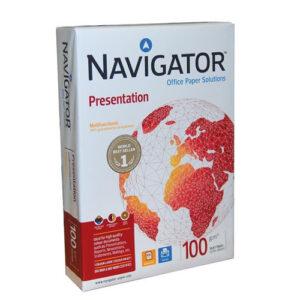 Navigator Φωτoαντιγραφικό Χαρτί Α3 100γρ. 500φυλ.