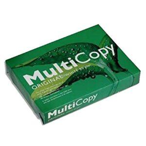 Χαρτί Φωτοτυπικού MultiCopy Α4 80γρ. 500Φ