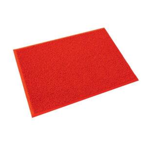 Ταπέτο Thorax κόκκινο Πάχος 15mm 90×120εκ.