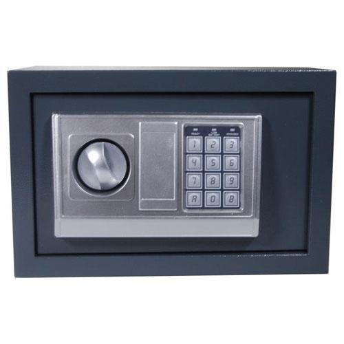Χρηματοκιβώτιο με συνδυασμό και κλειδί