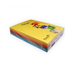 Χαρτί Α4 160γρ Διάφορα Χρώματα 250φ
