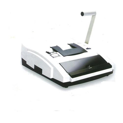Μηχανή Βιβλιοδεσίας Μεταλλικού Σπιράλ Wr-2500