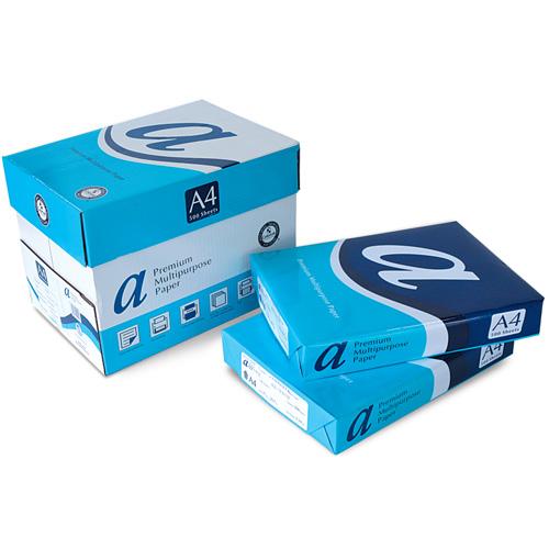 Χαρτί Φωτοτυπικού A4 Αlpha Premium
