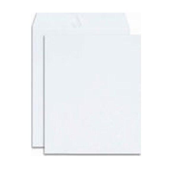 Σακούλες Αλληλογραφίας λευκές 16*22 10 Τεμ.