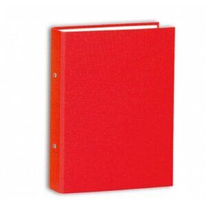 Κλασερ Skag Σχολικά Α4 4-25 πλαστικά Κόκκινο