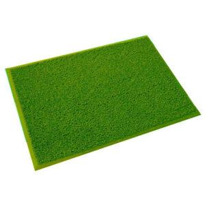 Ταπέτο Thorax Πράσινο Πάχος 15mm 90×120εκ.