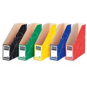 Θήκη Περιοδικών χάρτινη Skag Box File
