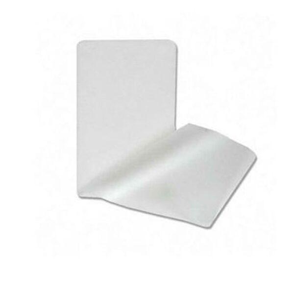 Διαφάνειες πλαστικοποίησης Α4 100mic (216*303) 100τεμ.
