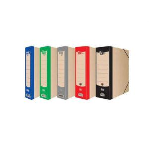 Κουτί Αποθήκευσης Eγγράφων 8cm