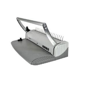 Μηχανή MONOLITH Πλαστικού Σπιράλ 8Φ 115Φ έως 16mm