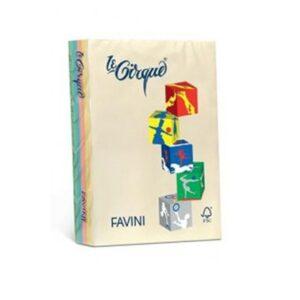 Χαρτί Α4 160γρ Διάφορα Παστέλ Χρώματα 250φ