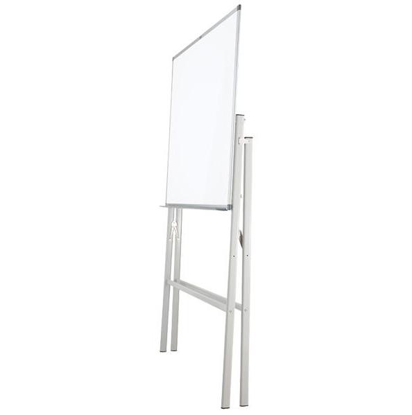 Comix λευκός πίνακας με βάση 90×180 εκ.
